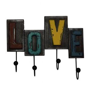 Gancho: Love