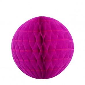 Bola decorativa 30 cm - Pink