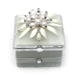 Porta joia quadrado