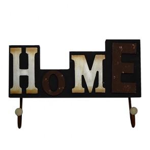 Gancho: Home