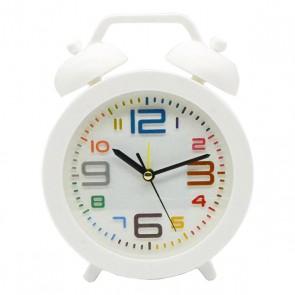 Relógio e despertador