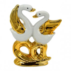 Cisne decorativo