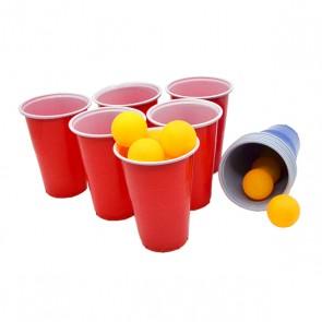 Jogo beer pong