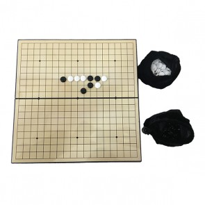 Jogo de tabuleiro Go