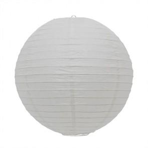 Luminária Oriental Branco